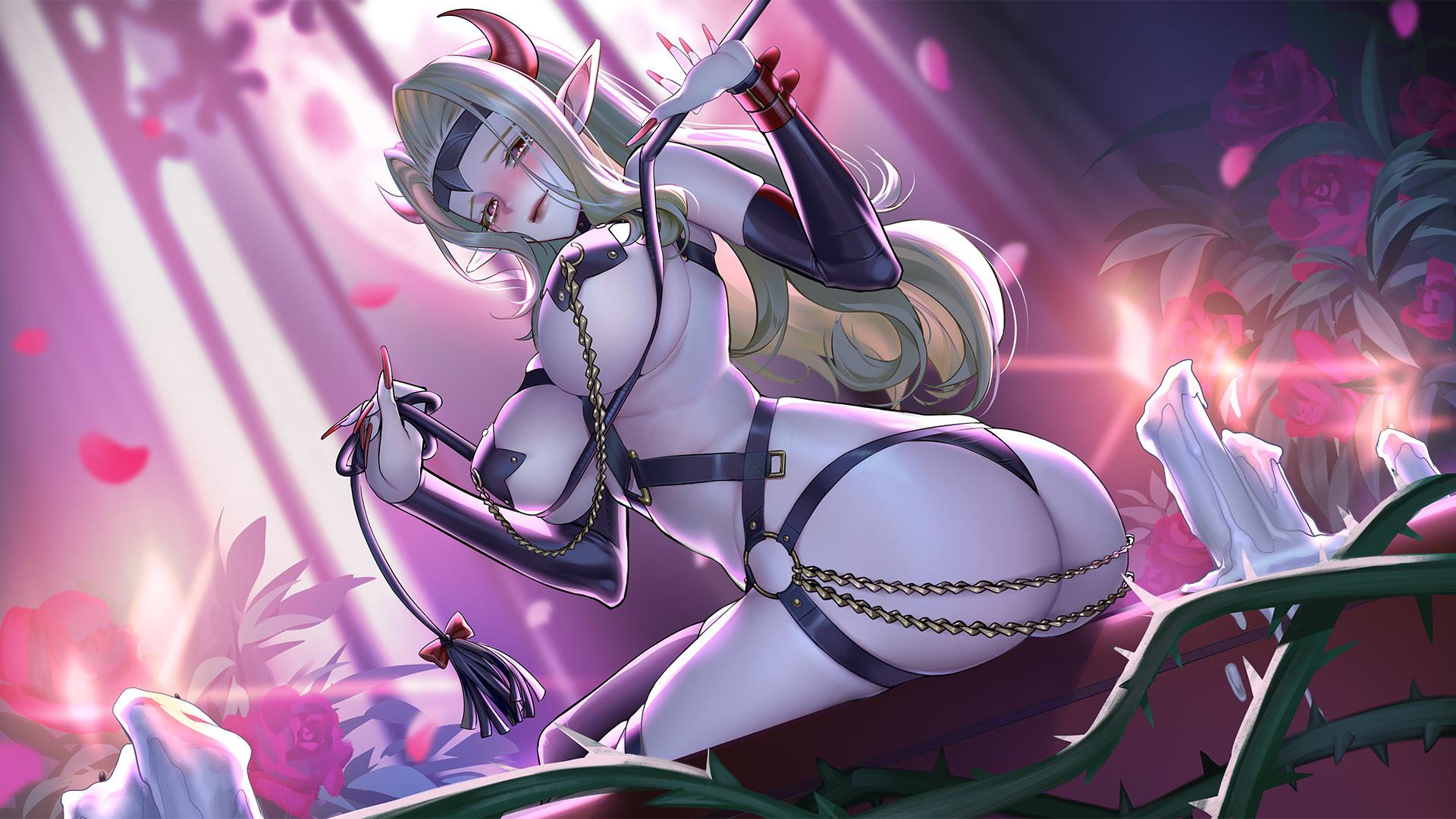 【搬运】【和风SLG】妖语:Yokai's Secret STEAM官方中文步兵版【500M】